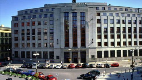 Česká národní banka archivuje