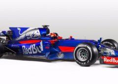 F1 STR12