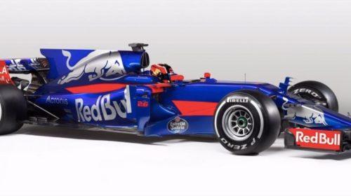 F1-STR12
