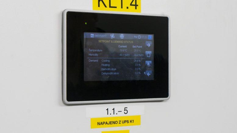 Datacentrum-ServerPark