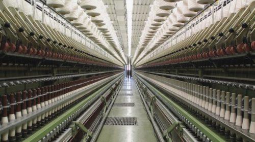 Hybridní ochrana dat pro výrobní závod italského koncernu