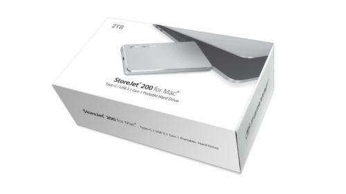 Stylové datové úložiště pro Mac