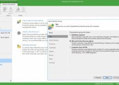 Veeam Availability Suite U3