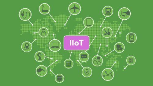 Silná cloudová IIoT řešení
