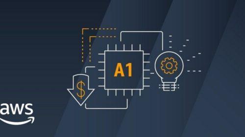 Amazon zlepší efektivitu cloudu pomocí ARM procesoru