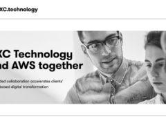 AWS a DXC Technology