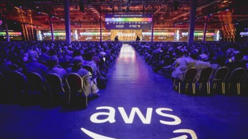 AWS otevírá cloud region v Hong Kongu