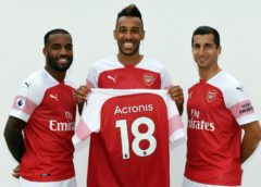 Acronis Arsenal