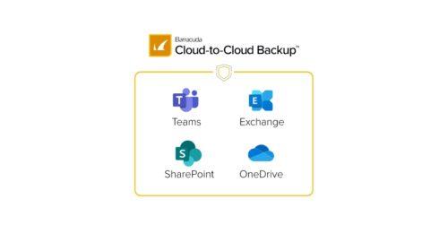 Barracuda Networks nabízí bezpečné zálohování pro Microsoft Office 365