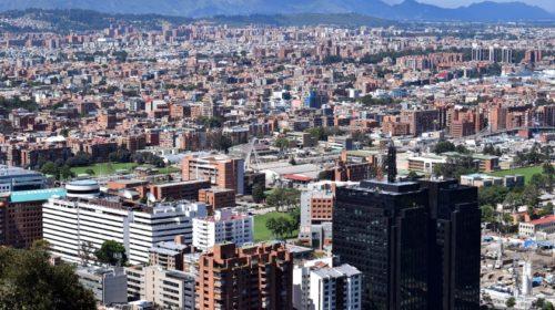 AWS plánuje edge umístění v Bogotě v Kolumbii
