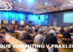 CLOUD COMPUTING V PRAXI 2018
