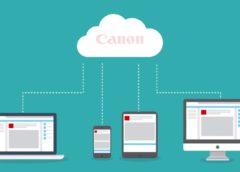 Canon CCM Online