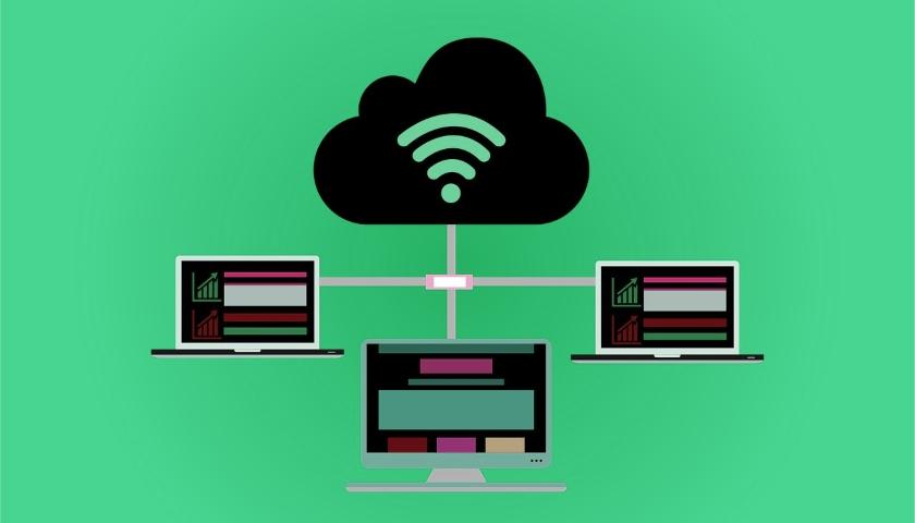 Cloudová platforma