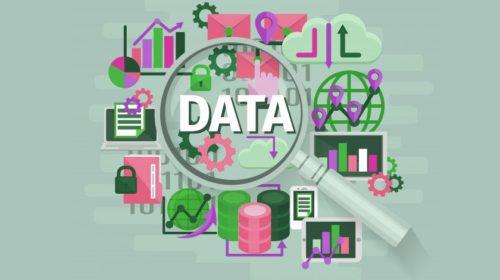 Data jsou tím nejdůležitějším, co zákazníci mají