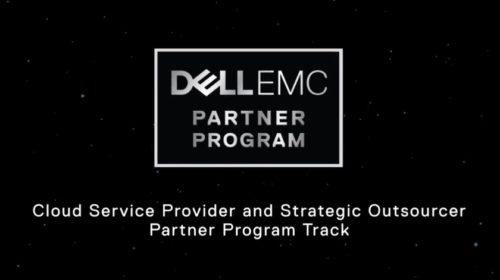 Dell Technologies spouští Cloud Service Provider program s prvním českým partnerem Master Internet