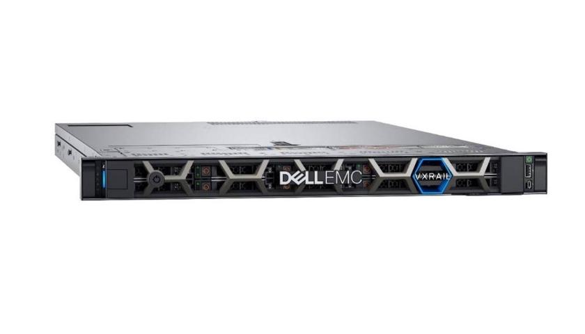 Dell VxRail E