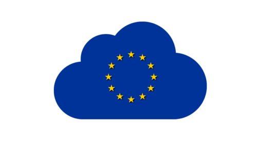 Přijetí cloudu ve Velké Británii překračuje průměr EU