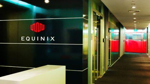 Společnost Equinix přidává přímé připojení k VMware Cloudu na AWS