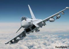 Eurofighter Typhoon BAE Systems