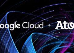 Google Cloud Atos