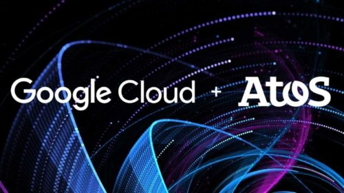 Google Cloud a Atos uzavřely globální partnerství