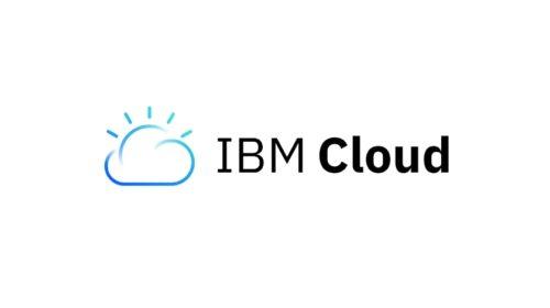 IBM Cloud výpadek
