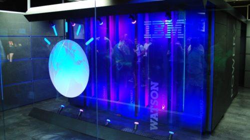 IBM Services pomohou společnosti Juniper s cloud managementem