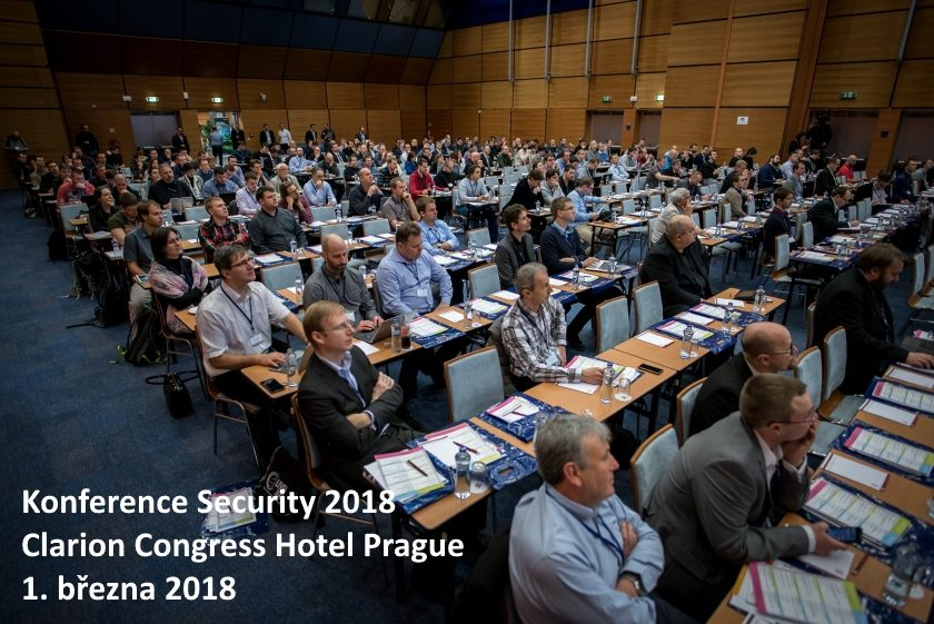 Konference-Security-2018