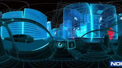 Nokia posiluje služby cloudových a datových center