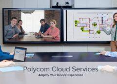 Polycom Cloud Services
