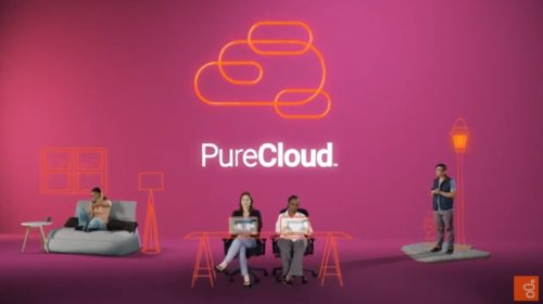 Prodeje cloudových řešení jsou tahounem růstu společnosti Genesys