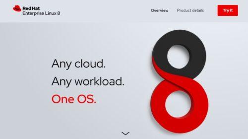 Red Hat představil další vylepšení inteligentního operačního systému RHEL
