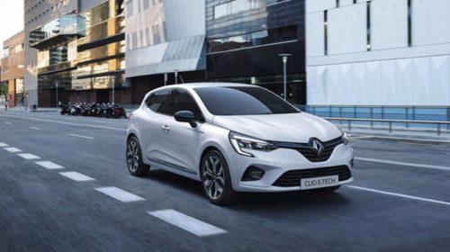 Renault přesune svá data do Google Cloud