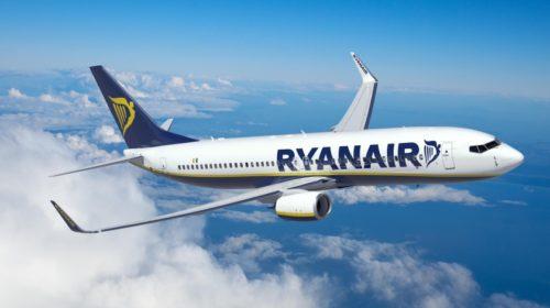 Ryanair: Pryč z Microsoftu a do AWS cloudu