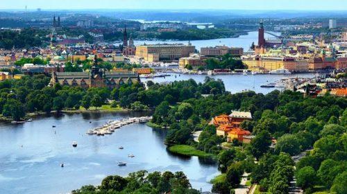 AWS kupuje více pozemků kolem Stockholmu