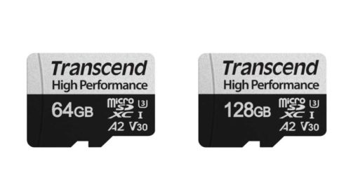 Rychlé paměťové karty pro herní konzole a nahrávání v 4K