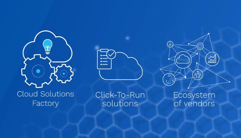 Tech Data Solution Factory