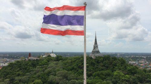 Thajsko cloud