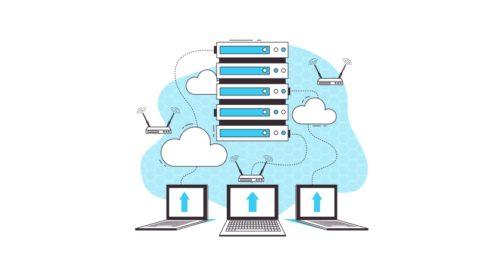 Tipy pro zlepšení výkonnosti cloudu