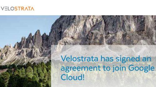Google získá cloud startup Velostrata