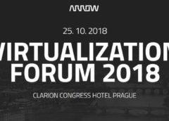 Virtualization Forum 2018