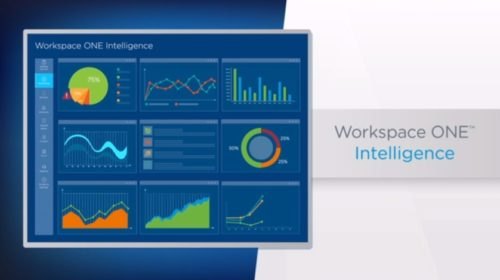 První digitální pracovní prostředí využívající analytické informace