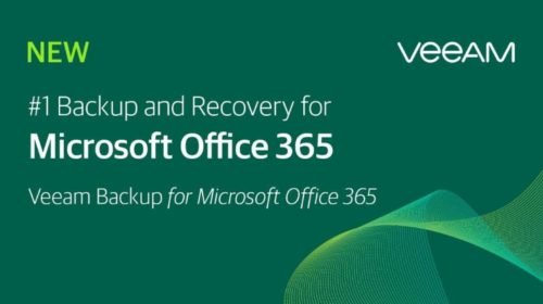 Veeam Backup pro Microsoft Office 365 v2