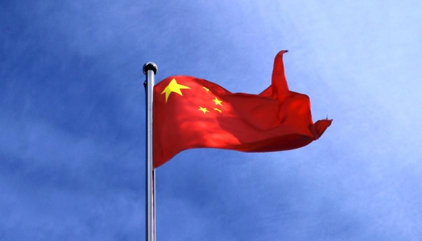 china cloud market