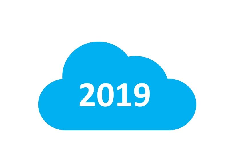 cloud 2019