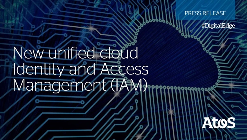 cloud identity and access management