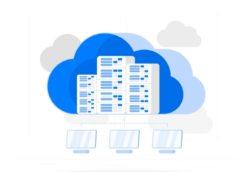 OVHcloud zavádí hostovaný privátní cloud