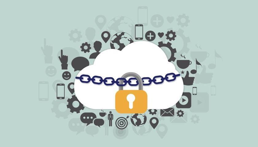 commvault data security