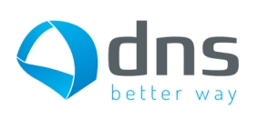 dns logo