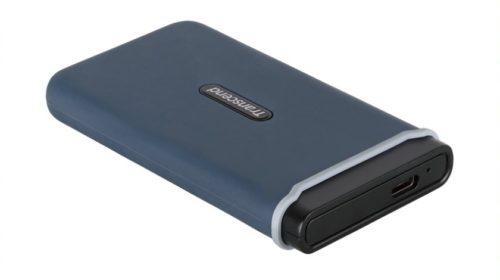 Rychlý přenosný disk USB 3.1 C